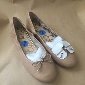 Sam Edelman Women's Ballet Flat size 6.5